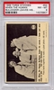 1966 Three Stooges - When The Human Bulldozer #64 PSA 8