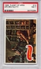 1969 Planet Of The Apes - Ape Brutality! #13 PSA 7