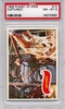 1969 Planet Of The Apes - Captured! #14 PSA 8