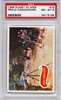 1969 Planet Of The Apes - Proud Conquerors! #16 PSA 8