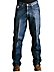 Cinch White Label Dark Wash Jeans