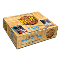 2012/13 FLEER RETRO BASKETBALL HOBBY 6CT CASE