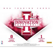 2012/13 PANINI INNOVATION BASKETBALL HOBBY 15CT CASE