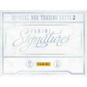 2012/13 PANINI SIGNATURE SERIES BASKETBALL 12CT CASE