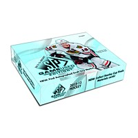 2012/13 UPPER DECK SP GAME USED HOCKEY HOBBY 8CT CASE
