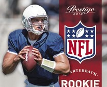 2012 PANINI PRESTIGE FOOTBALL HOBBY 12CT CASE