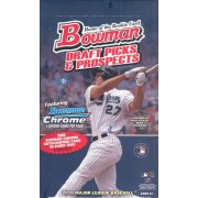 2010 BOWMAN DRAFT PICKS PROSPECTS BASEBALL (12CT) HOBBY CASE ( SEALED CASES VERY TOUGH TO FIND )
