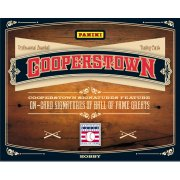 2013 PANINI COOPERSTOWN BASEBALL HOBBY 14CT CASE