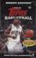 2008/9 TOPPS BASKETBALL HOBBY BOX