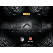 2012 PANINI BLACK FOOTBALL HOBBY 5CT CASE