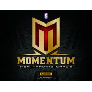 2012/13 PANINI MOMENTUM BASKETBALL HOBBY 10CT CASE
