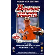 2012 TOPPS BOWMAN DRAFT BASEBALL HOBBY JUMBO BOX