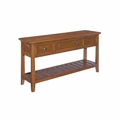 Kincaid Furniture - Cherry Park Sofa Table - 63-025V