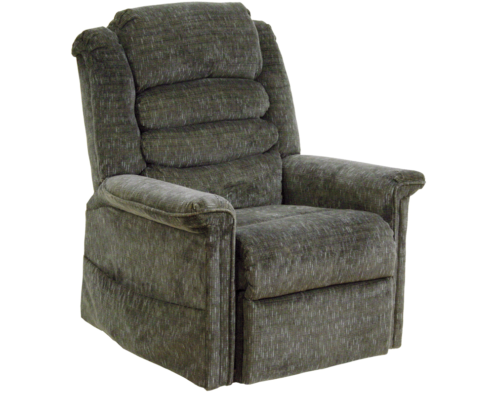 Catnapper Soother Power Lift Full Lay-out Chaise Recliner...