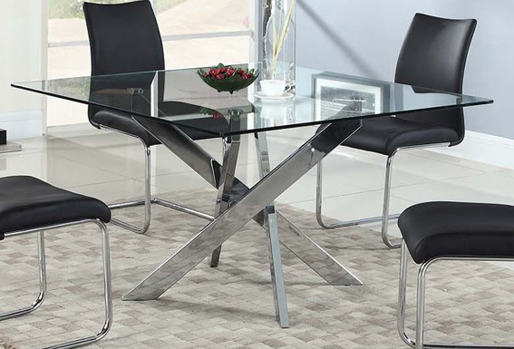 Chintaly Pixie Dining Table - PIXIE-DT