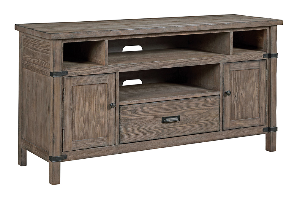 Kincaid Furniture - Foundry Entertainment Console - 59-035