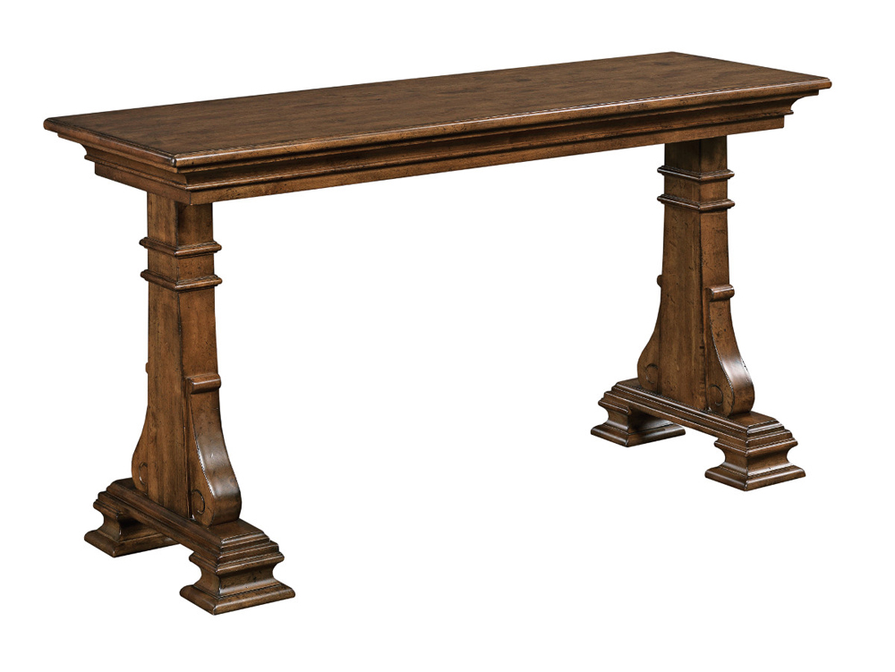 Kincaid Furniture - Portolone Sofa Table - 95-025