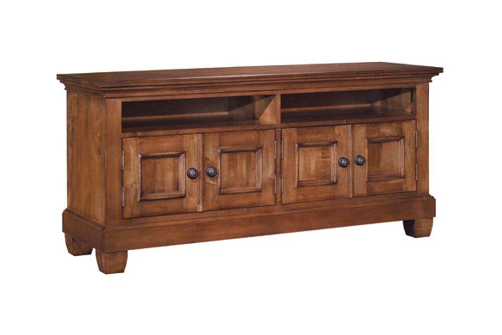 "Kincaid Furniture - Tuscano Entertainment Console 65"" - 9..."
