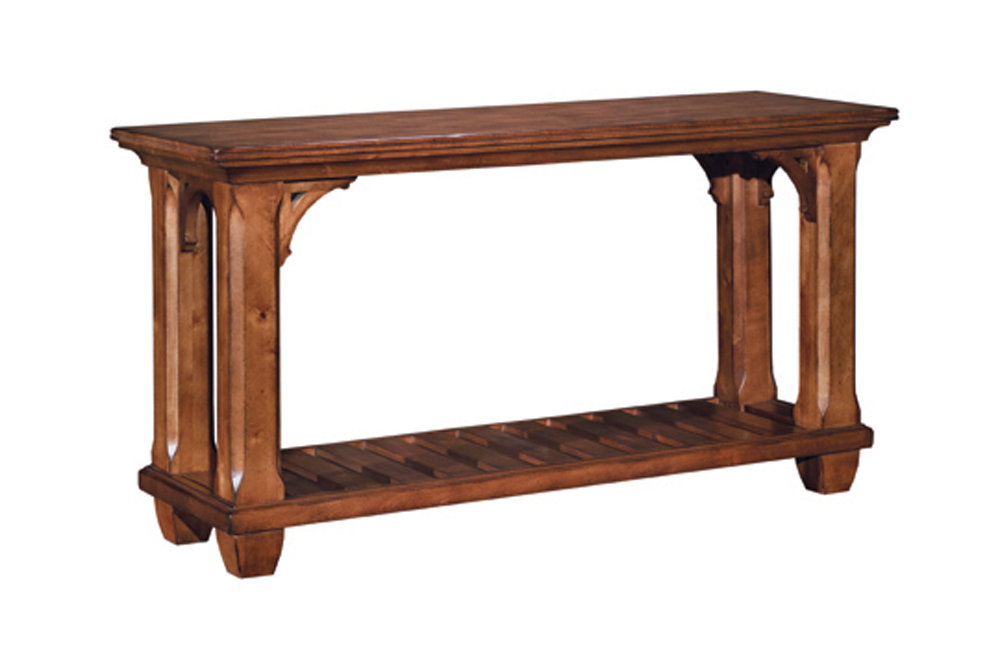 Kincaid Furniture - Tuscano Sofa Table - 96-025V