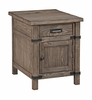 Kincaid Furniture - Foundry Chairside Table - 59-026