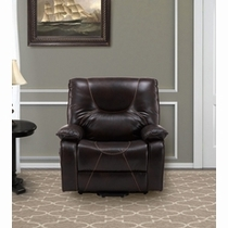 Lay Flat Recliners by Parker House