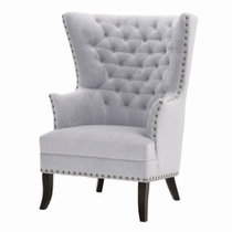 Modern Accent Chairs by Orient Express Furniture
