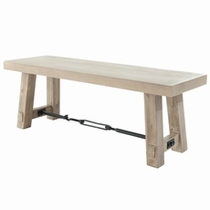 Occasional Benches by Orient Express Furniture