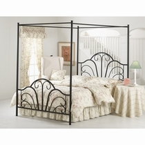 Full Canopy Beds