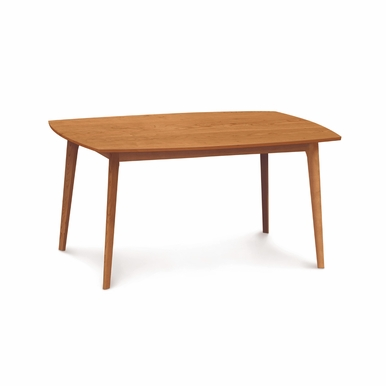 Copeland Furniture - Catalina 40 X 60 Fixed Top Table - 6-CAL-06