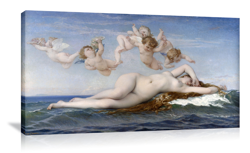 the birth of venus comparison essay The birth of venus entitled primavera or the birth of venus spring, circa 1482 venus was born and landed in this second painting, the birth of venus, which words: 2432 — pages: 10.