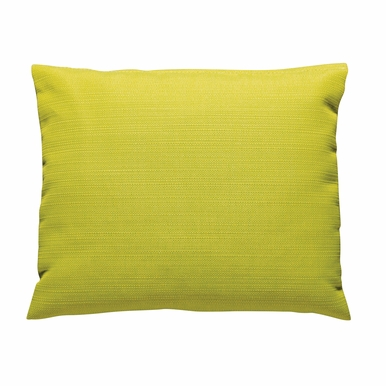 CR Plastic Products - Generations Chair Headrest Cushion in Echo Lime - A20-11