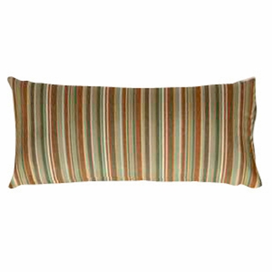 CR Plastic Products - Generations Chair Lumbar Support Cushion in Cedar Green - A21-07