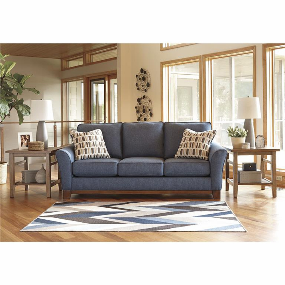Benchcraft Janley Denim Sofa 4380738