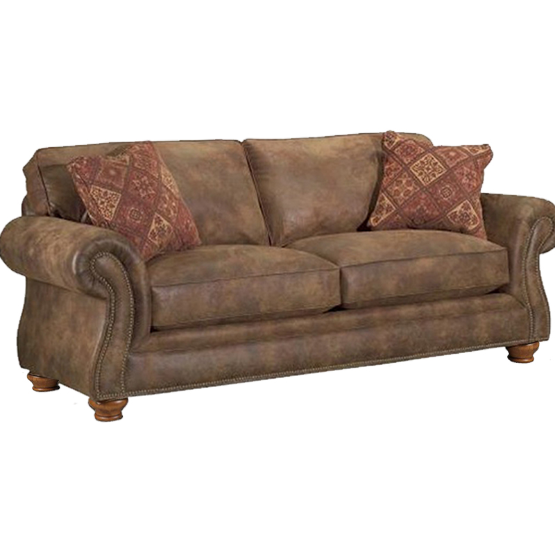 Broyhill Furniture Laramie Sofa - 5081-3Q