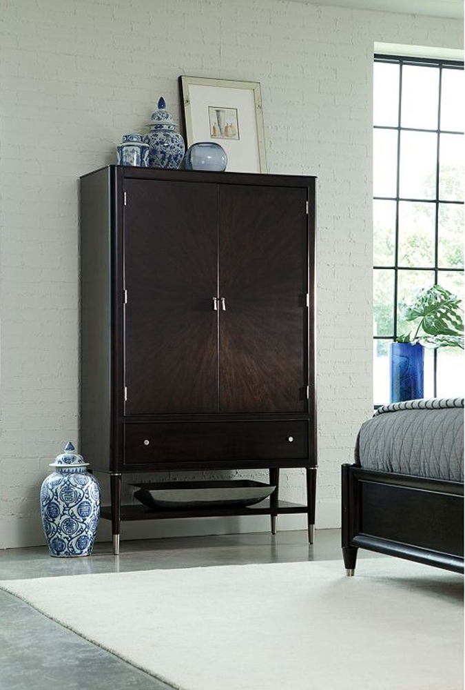 Broyhill Furniture Vibe Armoire - 4257-242