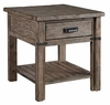 Kincaid Furniture - Foundry Drawer End Table - 59-022