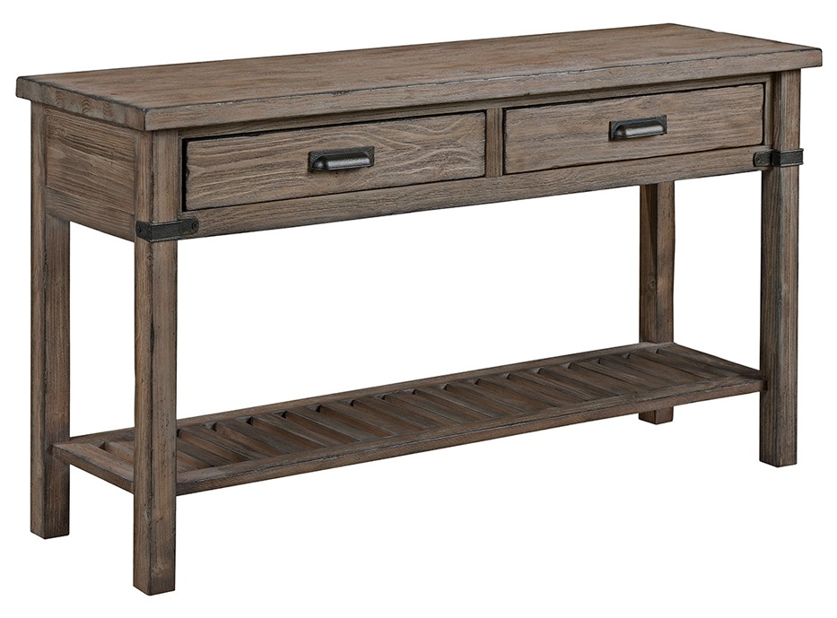 Kincaid Furniture - Foundry Sofa Table - 59-025