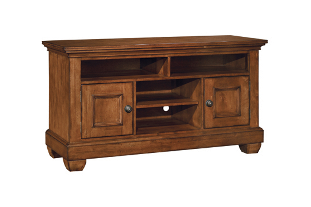 Kincaid Furniture - Tuscano Entertainment Console - 96-035V