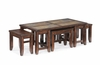 Magnussen - Allister Wood Rectangular Cocktail Table - T1810-43