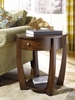 Hammary - Concierge Oval End Table - T3001836-00