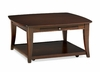 Hammary - Enclave Square Cocktail Table - T2079204-00