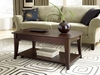 Hammary - Enclave Rectangular Lifttop Cocktail Table - T2079202-00