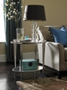 Hammary - Mallory Oval End Table - 173-917