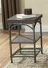 Liberty Furniture - Franklin Chair Side Table - 202-OT1021