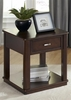 Liberty Furniture - Wallace End Table - 424-OT1020