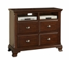 Picket House Furnishings - Brinley Tv Chest - CN600TV
