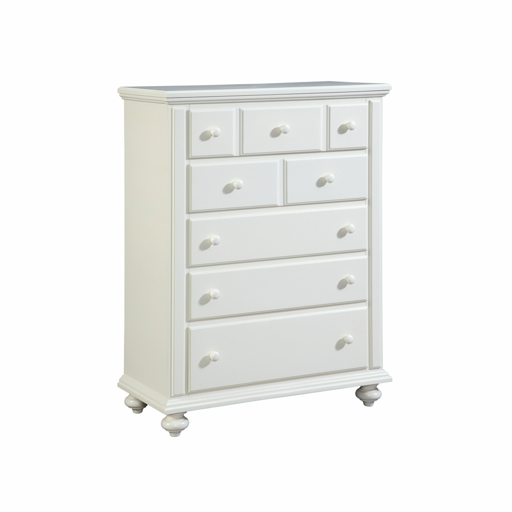 Broyhill Seabrooke Drawer Chest 4471 240