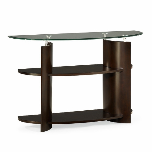 Hammary - Apex Sofa Table - 105-925