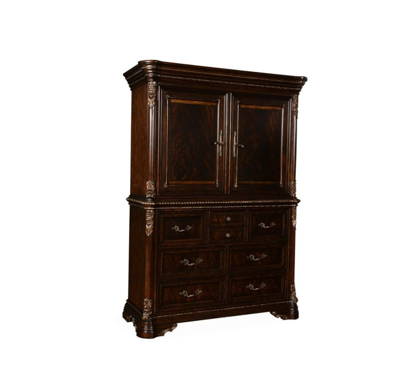 A.R.T. Art Furniture - Gables Master Chest - 245152-1707