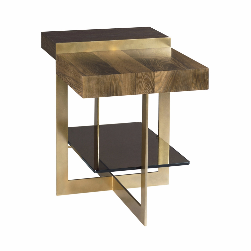 Drew Ad Modern Organics Winkler End Table 600918